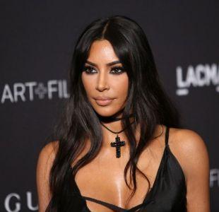 [VIDEO] Kim Kardashian es evacuada de urgencia por los incendios forestales de California