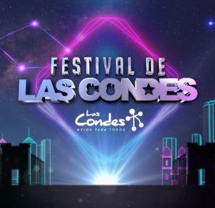 [VIDEO] Festival de Las Condes del 10 al 12 de enero