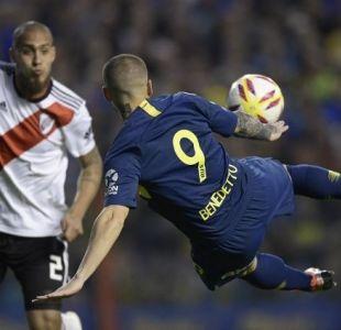 Boca Juniors vs. River Plate: Horario y dónde ver la infartante final de la Copa Libertadores