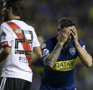 El trolleo de poderoso equipo francés tras la suspensión de la final de la Libertadores