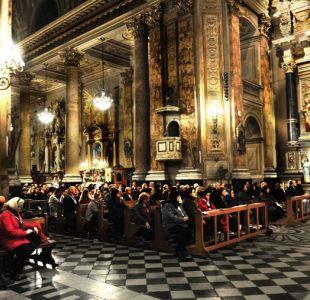 La Iglesia Católica argentina renuncia al aporte estatal para su financiamiento