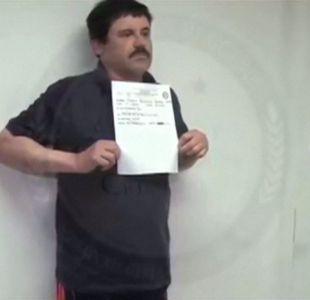 [VIDEO] El Chapo Guzmán y los juicios que sacudieron a Estados Unidos
