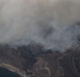 [VIDEO] Estados Unidos: 11 muertos por incendios en California