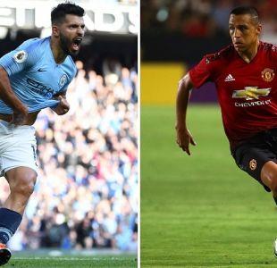 Manchester City vs. Manchester United: Horario y dónde ver el partido que paraliza Inglaterra