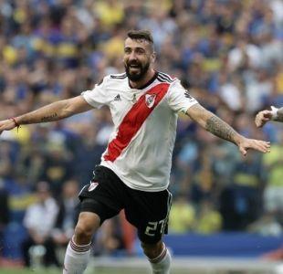 [Minuto a minuto] Boca Juniors vs. River Plate: Sigue aquí la final de ida de la Libertadores