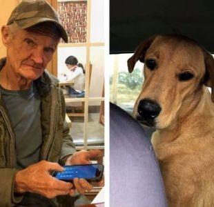 Hombre se salvó de la muerte tras recibir disparo percutado por su perro