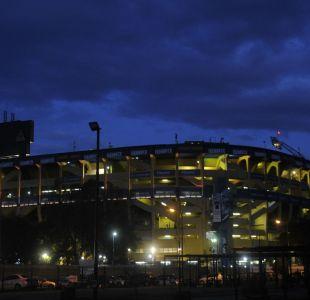 [VIDEO] El particular canto de los hinchas de Boca en la final de Copa Libertadores