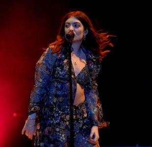 El noble gesto de Lorde con una fanática chilena que no tenía entradas para verla en Fauna Primavera