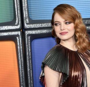 Emma Stone confesó cuál es su verdadero nombre y la razón por la cual se lo cambió