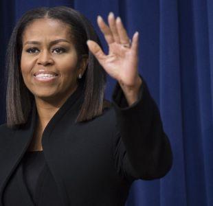 Michelle Obama revela por qué acudió a un consejero matrimonial con Barack Obama