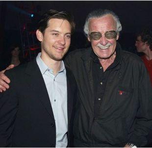 Las leyendas nunca mueren: Los actores del universo Marvel reaccionan ante la muerte de Stan Lee