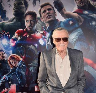 El sentido mensaje de DC Cómics para despedir al legendario Stan Lee