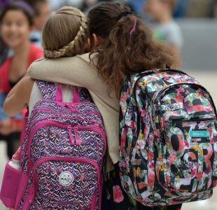 La niña de 11 años que evitó ser secuestrada en Estados Unidos gracias a una palabra clave