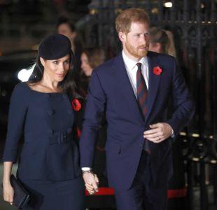 Harry es el más popular de la Realeza Británica