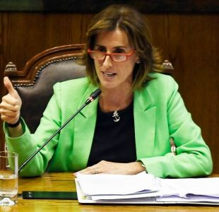 Ministra de Educación catalogó de indignante agresión de alumno a profesor en escuela de Chillán
