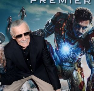Los cameos que Stan Lee dejó listos para las futuras películas de Marvel