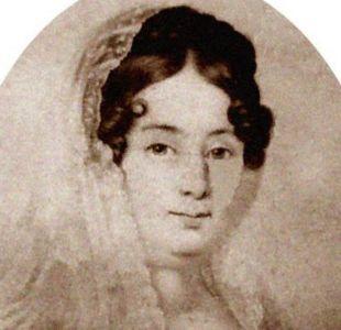 Mujeres Bacanas: Javiera Carrera, la madre de la patria vieja