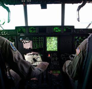 Las misteriosas luces que vieron pilotos de avión y que llevaron a Irlanda a abrir una investigación