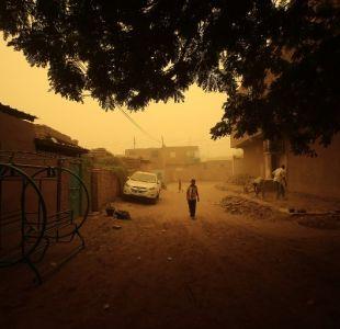 Dos tercios de las ciudades africanas corren riesgo extremo por cambio climático