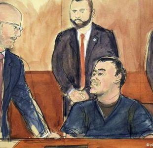Juicio contra El Chapo arranca con fuertes denuncias contra presidentes mexicanos