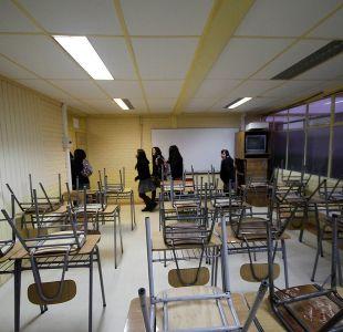 Colegio y padres de niño agresor tendrán que indemnizar por $6 millones a familia de alumno golpeado
