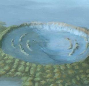 Los misterios del cráter en México donde los científicos creen que comenzó el fin de los dinosaurios