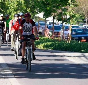 No baja ciclistas a la calzada: Ex subsecretario aclara dudas de nueva Ley de Convivencia Vial