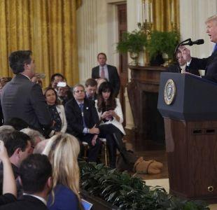 Fox News, la cadena favorita de Trump, apoya a CNN en su demanda contra la Casa Blanca
