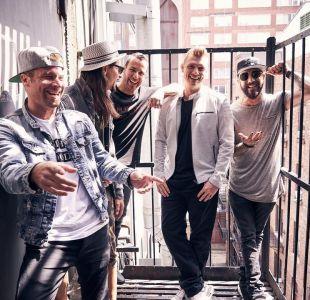 De ídolos pop a padres de familia: Backstreet Boys protagoniza tierna sesión de fotos con sus hijos