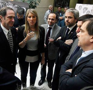 Gobierno da discusión inmediata a proyecto que sube aportes a organismos colaboradores del Sename