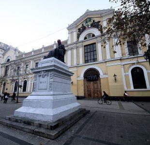 Universidad de Chile obtiene nuevamente siete años de acreditación por parte de la CNA