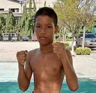 La trágica y polémica muerte de Anucha Thasako, el niño de 13 años noqueado en un ring en Tailandia