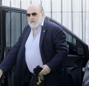 Encuentran bomba casera en el domicilio de juez que investiga a Cristina K por caso de coimas