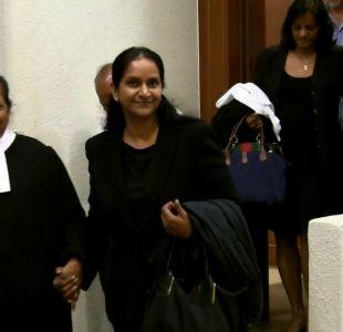 Chilenos en Malasia: A pesar de 2 años de sentencia, ¿por qué estarán menos tiempo en prisión?