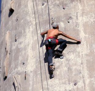 [VIDEO] #CambiandoChile: Recuperan espacios con el deporte