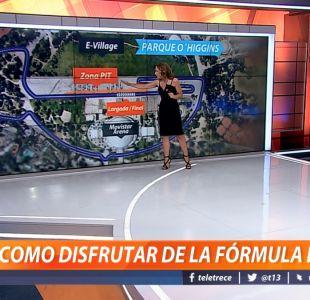 [VIDEO] ¿Cómo disfrutar de la Fórmula E?
