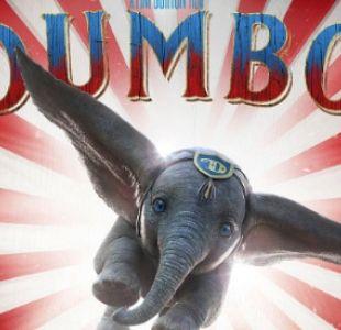 [VIDEO] Nuevo tráiler de Dumbo sorprende con pequeño y querido personaje de la cinta original