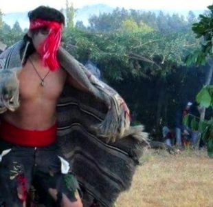 Municipalidad de Ercilla suspende clases en señal de duelo por muerte de comunero mapuche