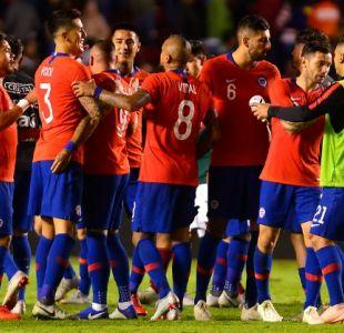 [VIDEO] Día y hora de los amistosos de La Roja frente a Costa Rica y Honduras