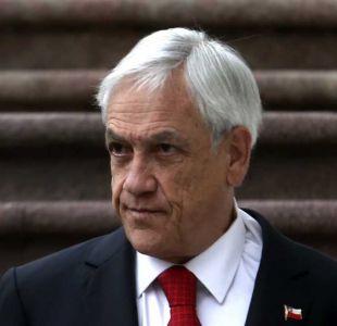 Piñera y Catrillanca: Gobierno agotará medios para investigar