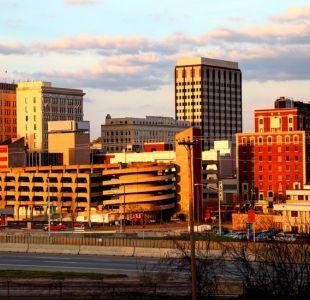 Chattanooga: cómo cambió la ciudad con la internet más rápida de Estados Unidos