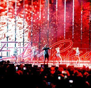 [FOTOS] Grammy Latino 2018: Los mejores (o más comentados) looks de la alfombra roja
