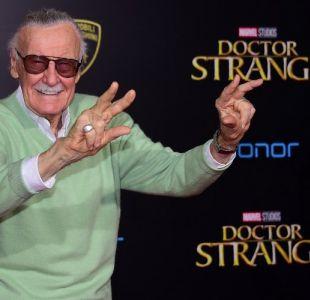 El increíble tributo que rinde Netflix al fallecido Stan Lee y cómo activarlo