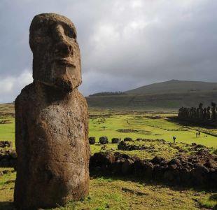 El misterio que rodea al nombre del moái que Chile reclama al Museo Británico