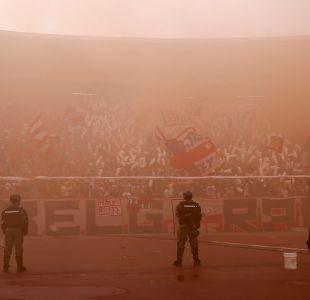 7 estadios en los que da más miedo jugar en el mundo (y dos son latinoamericanos)