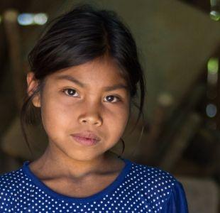 Los países de América Latina con las mayores tasas de desnutrición infantil crónica