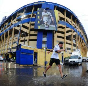 [VIDEO] Preocupación en Boca Juniors por caso de paperas