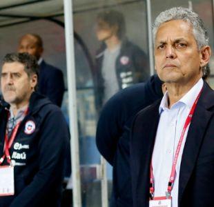 """Reinaldo Rueda: """"Algunos jugadores no son titulares en sus equipos y eso se refleja en la selección"""""""