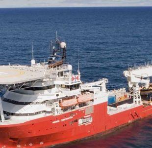 ARA San Juan: la tecnología que hizo posible encontrar el accidentado submarino argentino
