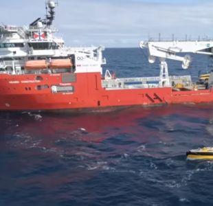 ¿Cuánto cobrará la empresa que encontró el submarino ARA San Juan?